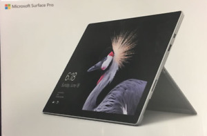BNIB New Microsoft Surface Pro 4 i5
