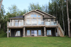 Executive Waterfront home for sale in South Nelson