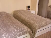Student Twin Room with Private En-suite includes Bills & Meals!