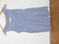 Maternity blouse/top from JoJo Maman Bebe size M