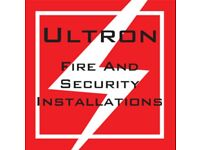 Electrical, CCTV, Intruder Alarm, Fire Alarm, Intercom, Door Entry and Automatic Gates
