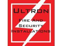 CCTV, Intruder Alarm, Fire Alarm, Intercom, Door Entry and Automatic Gates
