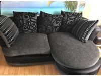 Corner Sofa (3 seater)
