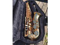 Trevor James Classic 2 Alto Sax