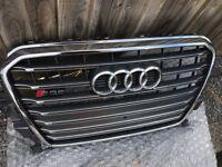 Audi SQ5 Grill
