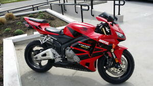 2005 Honda CBR600RR **Price Reduced! Excellent Condition!