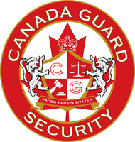 Now Hiring Security Guards - No Experience - Upto $18/hour