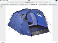2 x Freedom Trail Sendero 5 tents £50 each or £80 for both