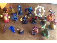 Skylanders figures - 40+ figures