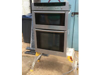 AEG integrated electric oven and grill, 7.2 kW, model HBB/AP61/7
