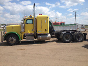 2006 Peterbuilt 379 For Sale or Trade