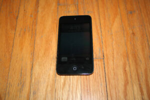 4th generation iPod touch 8 gb