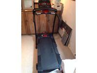 York Motorised Treadmill