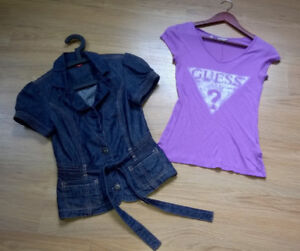 collection *Guess* Jeans