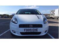 FIAT GRANDE PUNTO 1.4 8V GP 3dr Hatchback (2009) £1,995,00