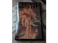 MARVELS, Issue 1