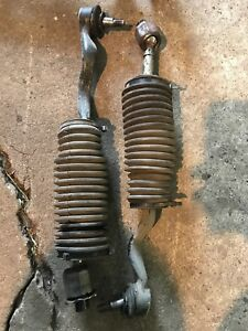E36 bmw inner and outer tie rods