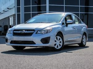 2014 Subaru Impreza AWD|CD Player|Cruise Control