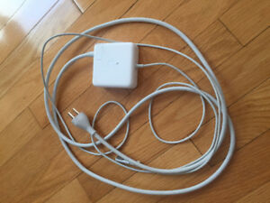 Macbook Air/Pro Charger (12 ft long extension)