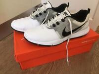 Nike Explorer Lea size 11