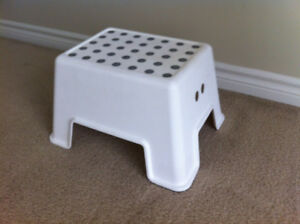 Kitchen / Bath stool