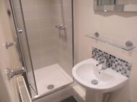 3 Bed flat in Reading Town Centre, laminate flooring, GCH, Double glazing, NO PARKING.AVAIL 31ST AUG