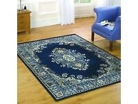 Very large traditional rug