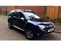 2016 Dacia Duster 1.5 dCi 110 Laureate 5dr Manual Diesel Estate
