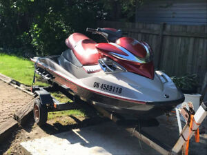 **MINT CONDITION CHEAP LOW HOURS** 2006 SEADOO RXP SUPERCHARGED*