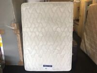 Brand new Silentnight double mattress (FREE DELIVERY)
