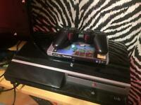 Ps3 40gb excellent condition