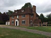 6 bedroom house in Eriswell Road, Burwood Park, Walton on Thames, Surrey, KT12