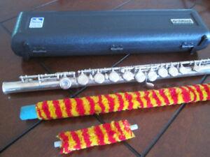 flute traversiere yamaha