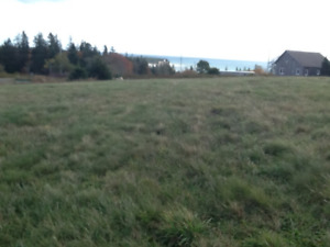 Land for sale by own re