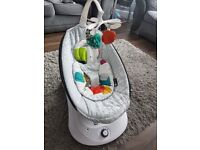 4moms baby chair