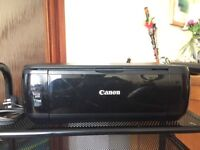 Cannon Pixma printer. Working
