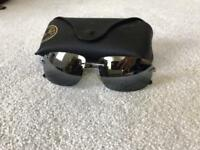 Ray Bans Men Sunglasses, New and Unused