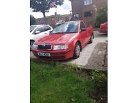 For sale 04 octavia full mot