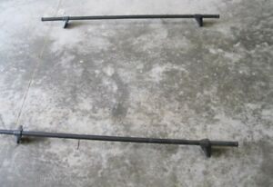 Truck cap Roof Racks available in stock
