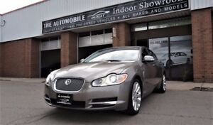 2009 Jaguar XF Premium Luxury NAVI BACK-UP NO ACCIDENT