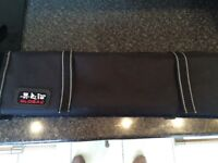 Global knife wallet excellent condition