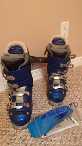 Lange 100 World Cup Team ski boot