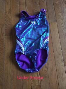 Maillots gymnastique Moreau, Capezio, Motion Wear, Under Armour