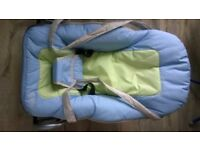 Bambisol baby bouncer / rocker / chair