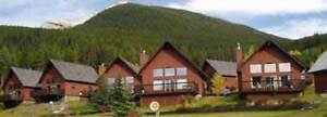 Chalet Available Aug 12 - 19 for $300/night for 6 persons