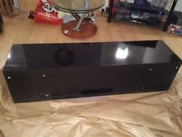 Unused Next Home TV Stand