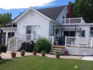 300 000$ - Maison 2 étages à vendre à Roberval