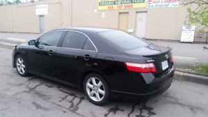 Selling my 2007 Toyota Camry