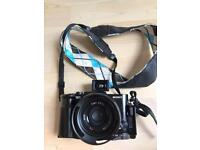 Sony RX1 full frame compact camera