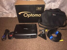 Optoma PRO150S 2800 Multimedia Projector